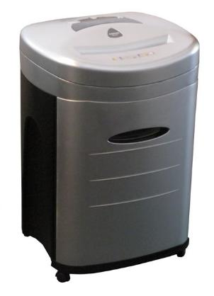 Niszczarka Tarnator C8 olej 100ml, CD, DVD