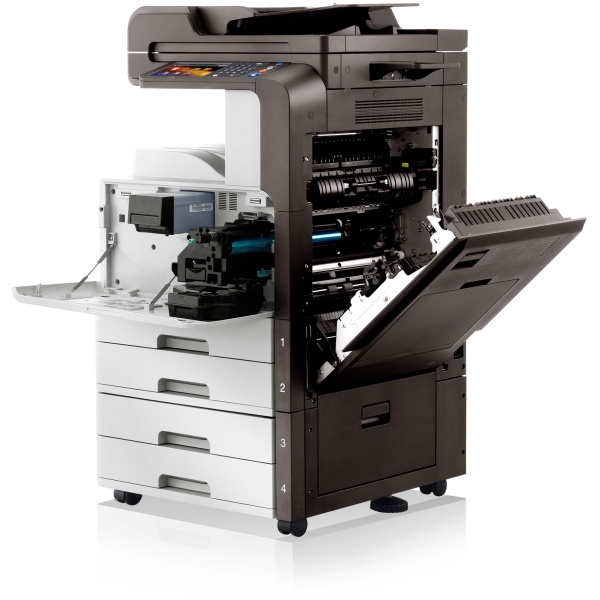 Sprzedaż urządzeń biurowych nowych i używanych. Samsung SCX8128NA.