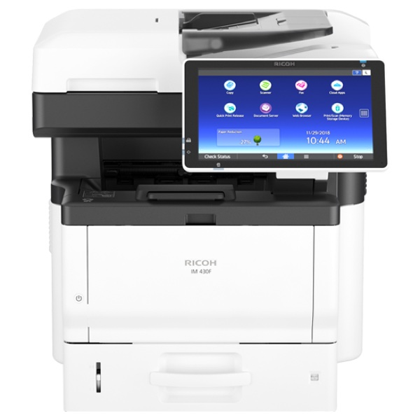 IM 430F - All In One Printer - Front View